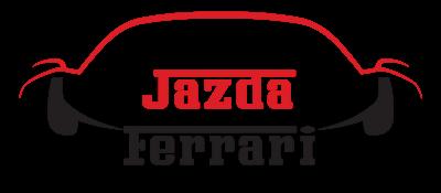 Jazda Ferrari