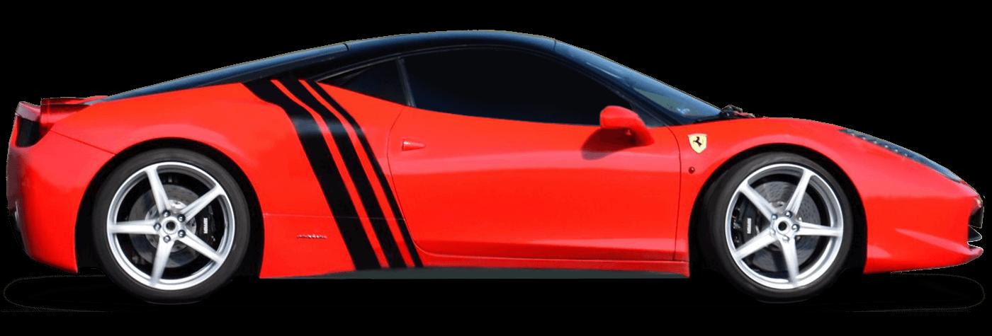 jazda Ferrari 458 Italia