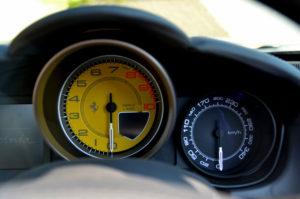 Zegary Ferrari