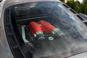 Silnik Ferrari f430