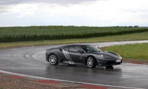 Jaki olej do Ferrari