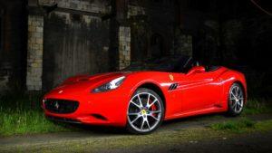 Gdzie serwisować Ferrari