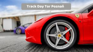 Tor Poznań Track Day